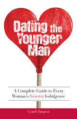 Dating The Younger Man – The Book