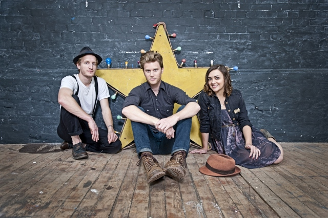 "Billboard Music Awards Nominee, ""THE LUMINEERS""! Ask them YOUR questions!"