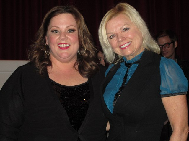 """Melissa McCarthy (Bridesmaids)- What's the """"BIG"""" Deal?!"""