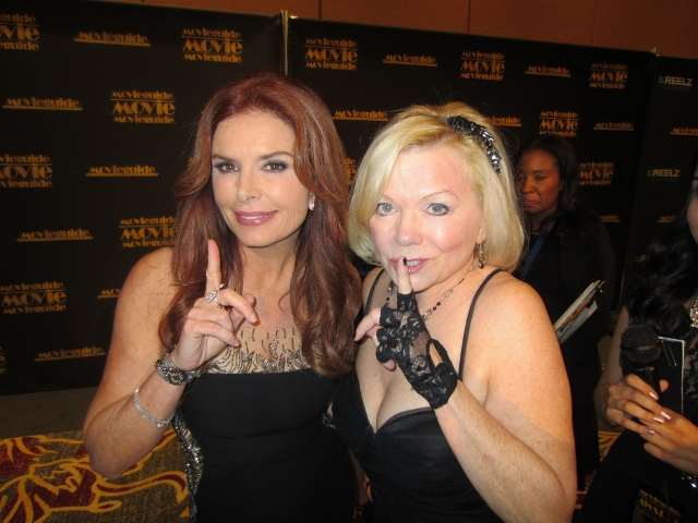 Star Studded Movieguide Awards- Roma Downey, Duck Dynasty, Richie Sambora & more..
